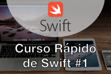 Curso rápido de swift