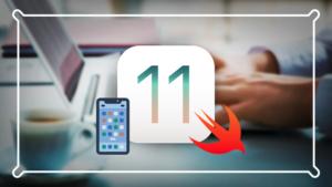 melhor curso iOS 11