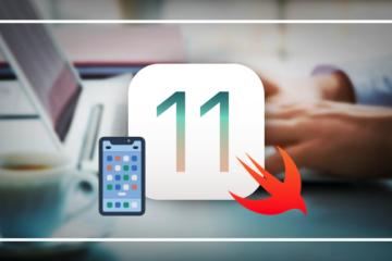 melhor curso de desenvolvimento iOS 11